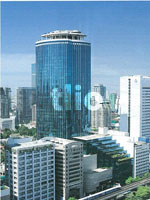 United-Center office for rent in bangkok serviced office สำนักงานให้เช่า